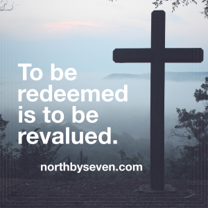 The Other Side of the Cross | northbyseven.com | Is forgiveness of guilt enough?